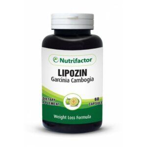 Nutrifactor Lipozin Garcinia Cambogia