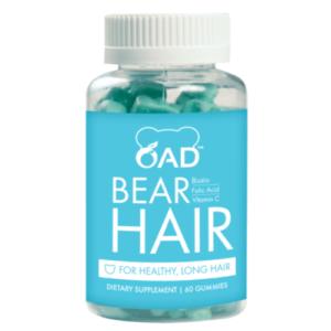 OAD Bear Hair Gummies - CCL