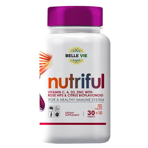 Belle Vie Nutriful