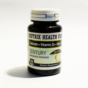 Nutrix Century 30 capsules