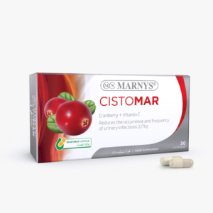 Marnys Cistomar