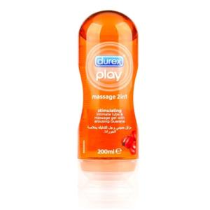 Durex Play Massage 2 in1 Stimulating Gel