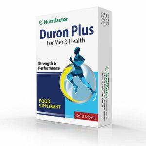Nutrifactor Duron Plus