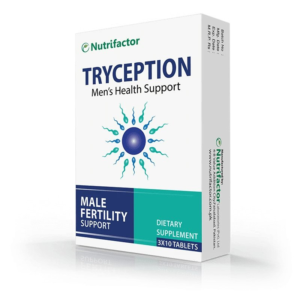 Nutrifactor Tryception