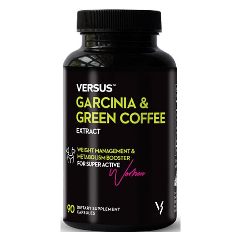 Versus Garcinia and Green Coffee