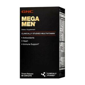 GNC Mega Men 90CT