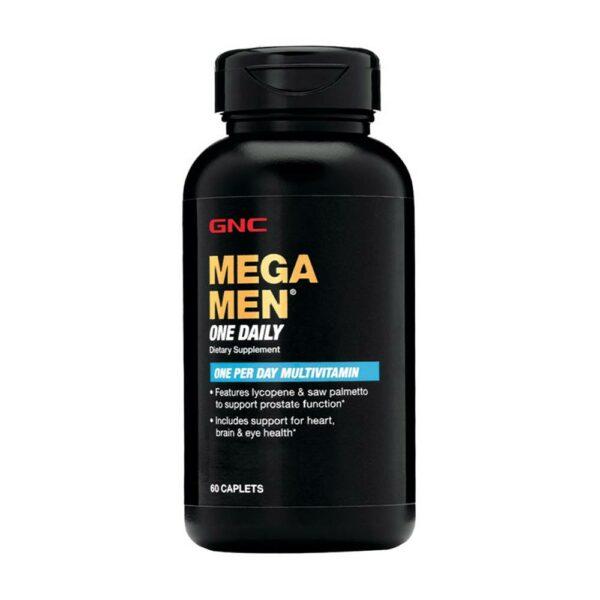 GNC MEGA MEN 60CT