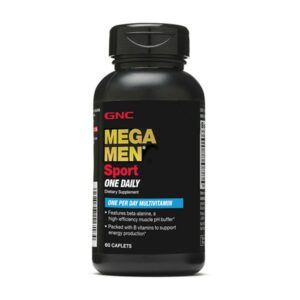 GNC MEGA MEN Sport One Daily 60CT