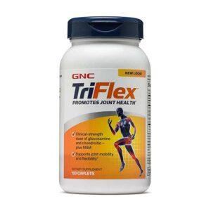 GNC Triflex Promotes Joint Health 120CT