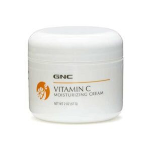 GNC Vitamin C Moisturizing Cream 57gm