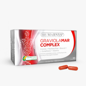 Marnys Graviolamar Complex