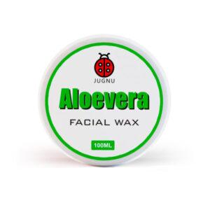 Aloe Vera Facial Wax - Vitamins-house