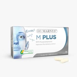 Marnys M Plus