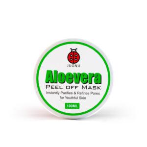 ALOEVERA PEEL OFF MASK