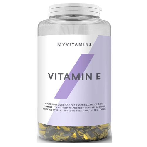 MyVitamins Vitamin E