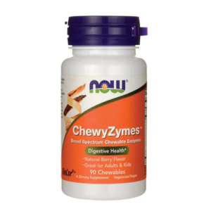 NOW-ChewyZymes--90-Ct-vitamins-house