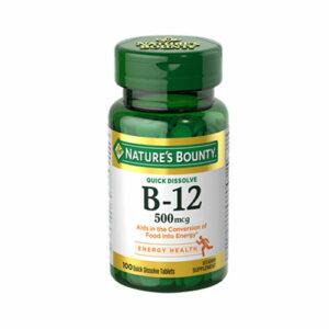 Nature-s-Bounty-B12-500mcg-vitamins-house