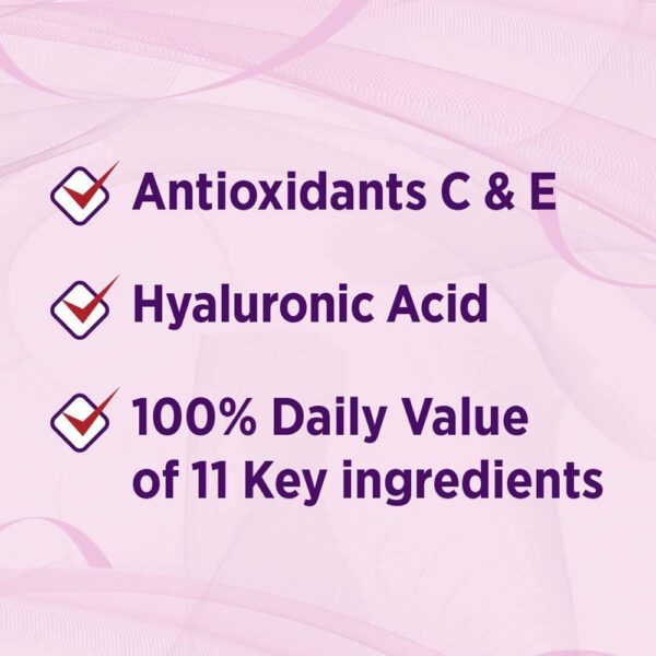 Nature's Bounty Hair, Skin & Nails Extra Strength 150 Softgels
