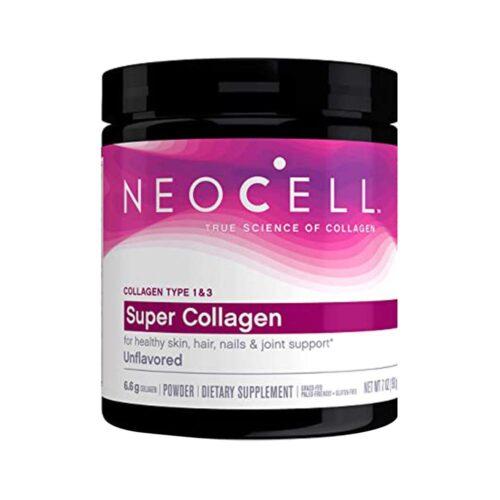 NeoCell Super Collagen Powder 198gm 7oz