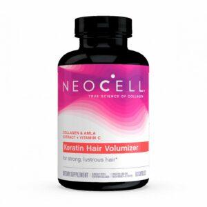 Neocell Keratin Hair Volumizer 60 Capsules