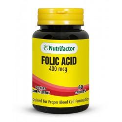 Nutrifactor Folic Acid