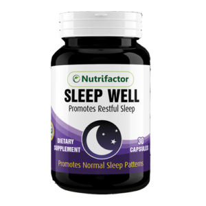 Nutrifactor Sleep Well