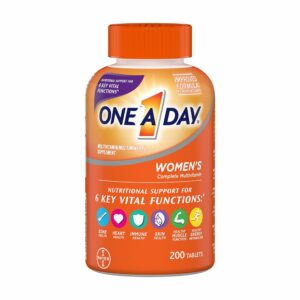 One-A-Day-Multivitamins-for-Womens-Multivitamin-Tablets-200-Tablets-vitamins-house