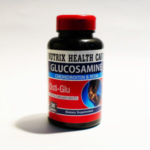 Nutrix Glucosamine 30 Tablets