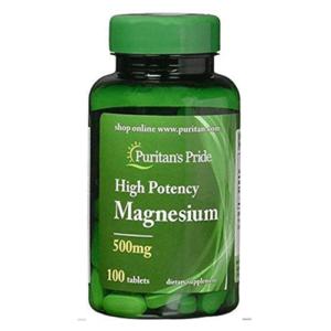 Puritan-s-Pride-High-Potency-Magnesium-500mg--100-Ct-Vitamins-house