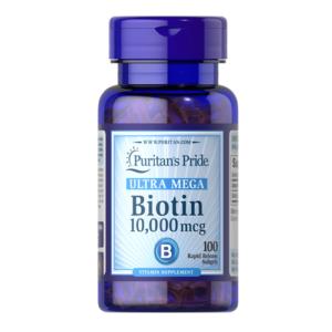 Puritan-s-Pride-Ultra-Mega-Biotin-10000-mcg--100-Ct-vitamins-house