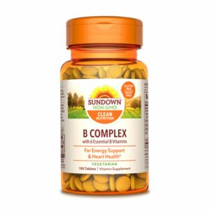 Sundown-Naturals-B-Complex-100-Tablets-vitamins-house