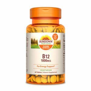 Sundown-Naturals-B12-1000mcg-60-Tablets-vitamins-house