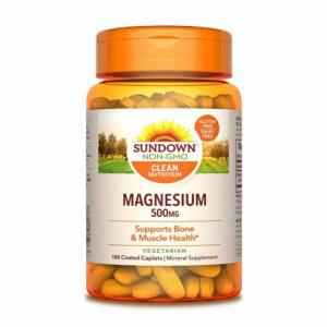 Sundown-Naturals-Magnesium-500mg-180-Coated-Caplets-vitamins-house
