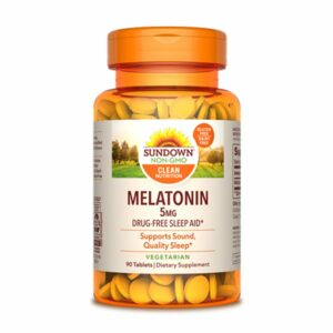 Sundown-Naturals-Melatonin-5mg-90-Tablets-vitamins-house
