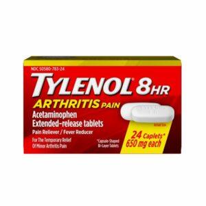 TYLENOL Arthritis Pain 24CT