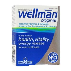 Vitabiotics-Wellman-Original-Vitamins-house