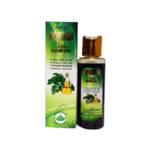 Moringa Amla Hair Oil