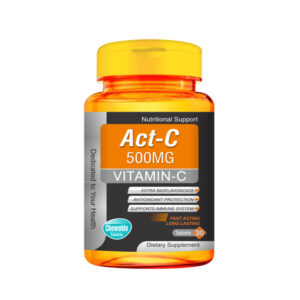 act-c 500mg