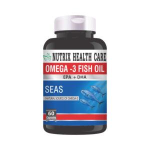 seas fish oil