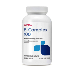 GNC B Complex 100
