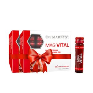 Marnys Magvital