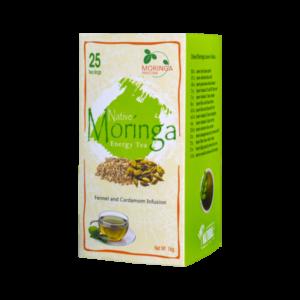 Moringa Fennel & Cardamom Tea
