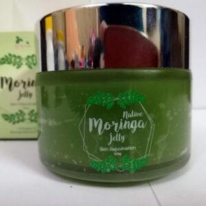 Moringa Jelly 2