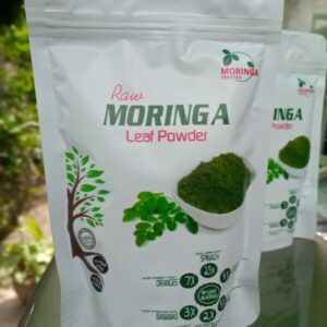 Moringa Leaf Powder (250g)