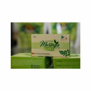 Moringa Soap 85 g