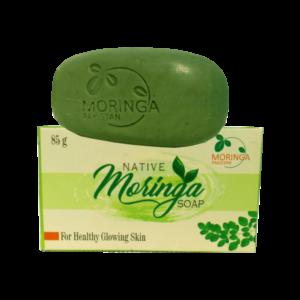 Moringa Soap (85 g)
