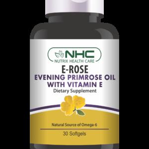 E-Rose vitaminshouse